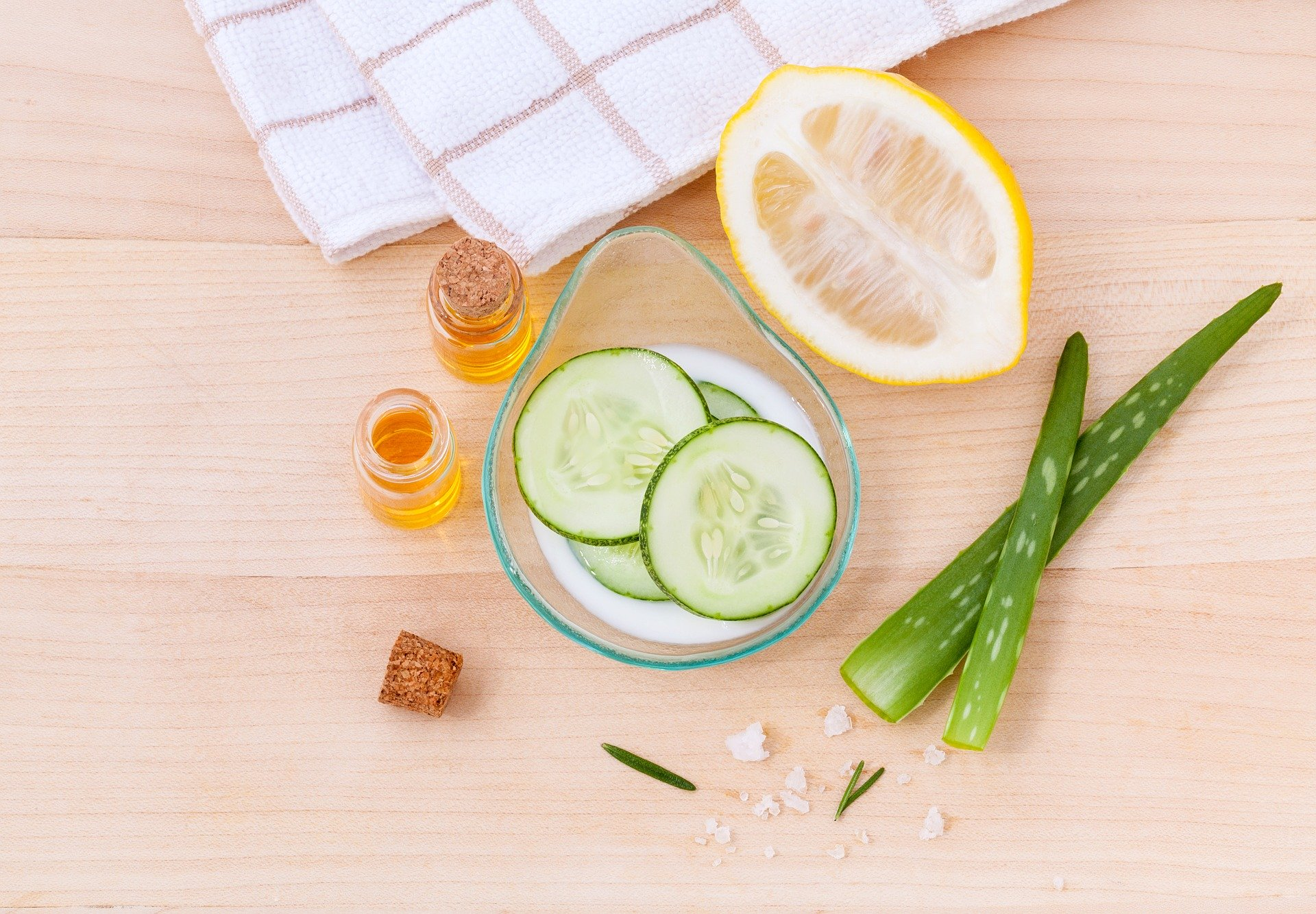 How to clean a skin-cleansing the skin for effective detoxification